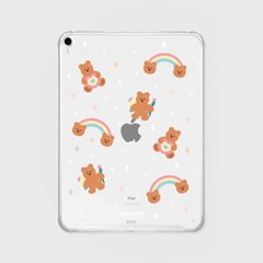 Rainbow bear(아이패드-투명)_(1652888)