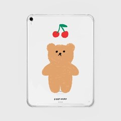 Cherry big bear(아이패드-투명)_(1652882)