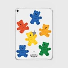 Big color bear(아이패드-투명)_(1652873)