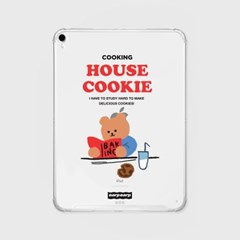 Cookie bear(아이패드-투명)_(1652869)