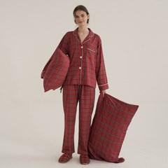 [모달] (w) Seattle Pajama Set