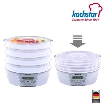 [독일 콕스타] 8단 이지스토어 식품 건조기 KSEFD-8000