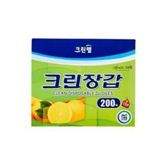 크린장갑 200매_(266453)