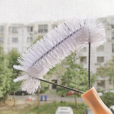 방충망청소솔 먼지제거 창문틈새 브러쉬