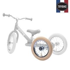 트라이바이크 2in1 밸런스바이크 바퀴 키트 2종