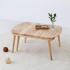 마켓비 PONDU 확장형 테이블 고무나무_(104629310)