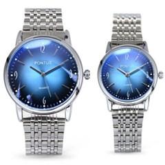 피닉스 커플시계 여성시계 남성시계 PO-1004B