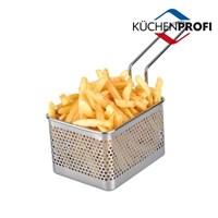 쿠첸프로피 튀김바스켓(서빙바스켓)