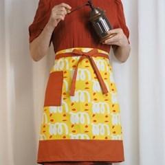 [waist apron] dream