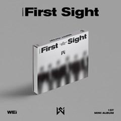 위아이(WEi) - 미니앨범 1집 [IDENTITY : First Sight] (i Ver.)
