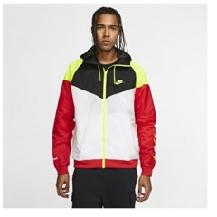 [Nike] 나이키 남성 윈드러너 바람막이 자켓 MJU3555702
