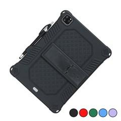 아이패드8 10.2 2020 모던 실리콘 태블릿 케이스 T050_(3267763)