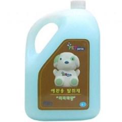 펫퍼스 대용량 향.균 탈취제 4L - 허브향(버.버리향)