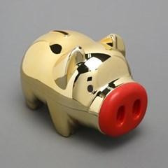 마키골드 돼지저금통(중)