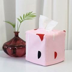 [mini tissue box cover] replay