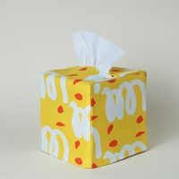 [mini tissue box cover] dream