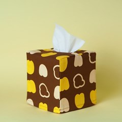 [mini tissue box cover] autumn