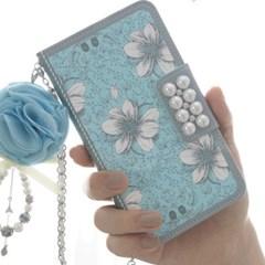 갤럭시S20U (G988)  GardenAge-Sky 지갑 다이어리_(2861585)