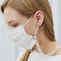 [Transparency Mask hanger] 마스크 걸이