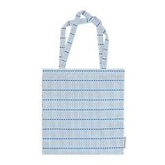 Miller Blue Square Bag