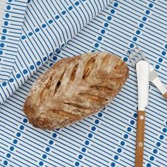 Miller Blue Tea Cloth