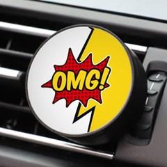 OMG 유스픽 차량용 디퓨저