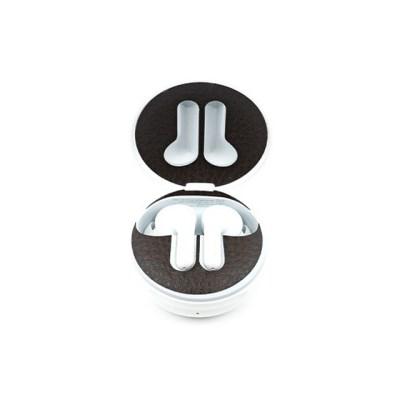 LG 톤프리 철가루방지 스티커 2매 레더 카본 글리터