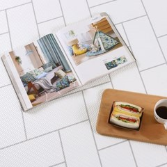리빙코디 PVC 소프트 놀이방매트 170x140x1.2cm