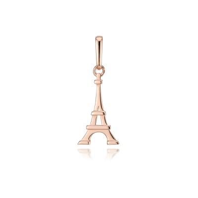 로이드 에펠탑 비쥬참 10K Gold 펜던트 LPT20077T