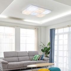 LED 알바사 거실등 150W