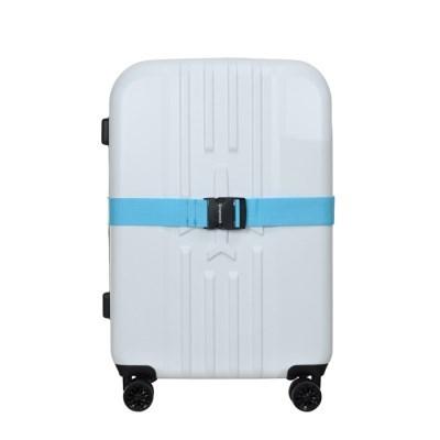 비아모노 VAGS8180 블루 캐리어 보호 벨트