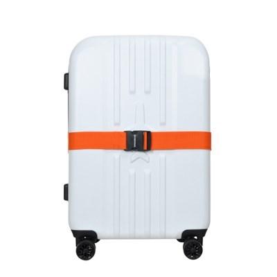 비아모노 VAGS8180 오렌지 캐리어 보호 벨트
