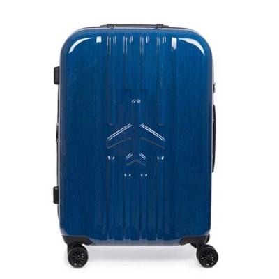 비아모노 VAFS9024 확장형 그린 24인치 캐리어 여행가방