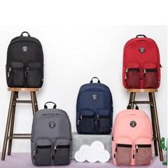 비아모노 VAHS-2015 크레용 투포켓 백팩 가방