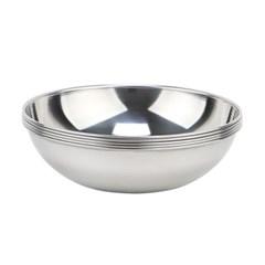 국산 스텐 유광 후지 비빔기 200 5P
