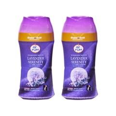 아로퓸 향기부스터 고체섬유유연제 라벤더 150g 2개