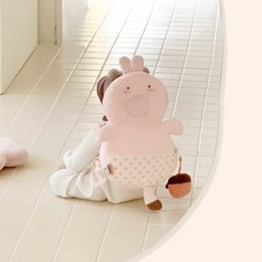 [젤리맘] 아기머리보호대 (머리쿵방지쿠션/머리쿵보호대)