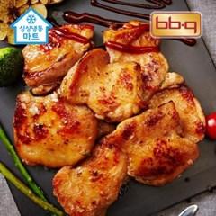 [싱싱냉동마트]BBQ 순살 양념 닭갈비 400g_(11918265)