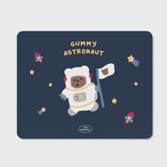 astronaut gummy 마우스패드