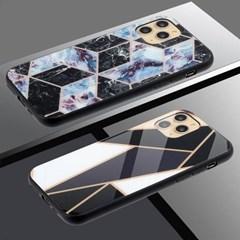 아이폰12프로맥스 유니크 패턴 하드 케이스 P458_(3283549)