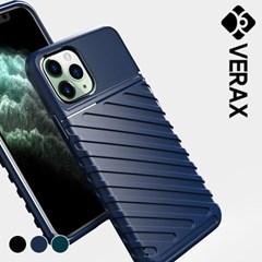 아이폰12프로맥스 심플 라인 360 젤리 케이스 P416_(3283541)