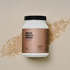 [NEW] 밀스 방탄 쉐이크 코코아 (2주분) *키토제닉 식단관리*