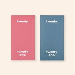 [Diary] twenty,twenty one._2021_mini