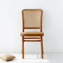 마켓비 KOMATO 의자 라탄 WKC004 2팩_(104654803)