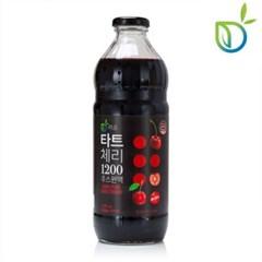 [리유] 타트체리 1200 주스원액