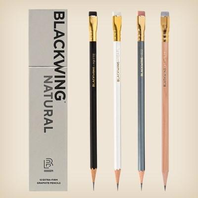 팔로미노 연필 블랙윙 더즌 1다스_(1533241)