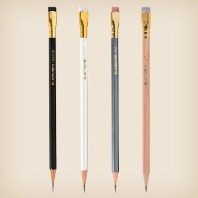 팔로미노 연필 블랙윙 1자루_(1533240)