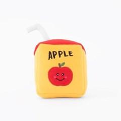 (지피포우즈) 냠냠이 애플쥬스 장난감_(357755)