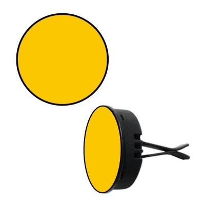 토디토 자동차디퓨저-옐로우_원형