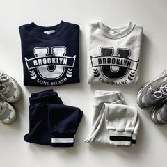 세) 브룩클린 아동 상하세트-주니어까지